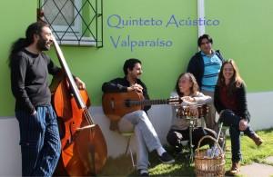 Quiteto Acústico de Valparaíso