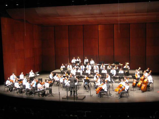 Orquesta Rocas de Santo Domingo