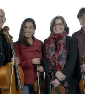 Cuarteto José White