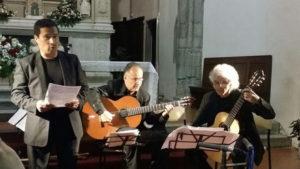 Canto y Guitarras